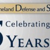 Five Year Seal/Logo