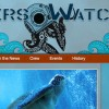 Waters Watchmen Website
