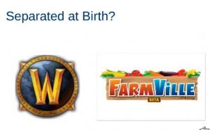 Seperated at Birth